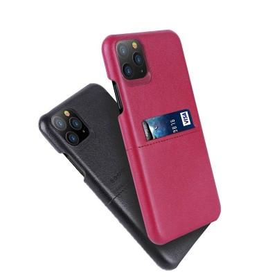 قاب چرمی G-CASE Cardcool مناسب Iphone 11 Pro Max
