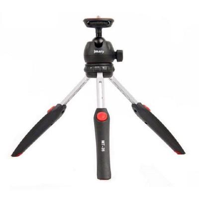 سه پایه دوربین جی ماری مدل MT-35