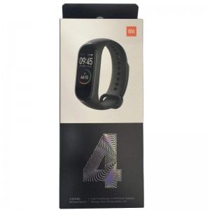 مچ بند شیائومی سری 4 گلوبال | Xiaomi Mi Band 4 Global SmartBand
