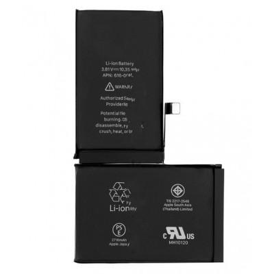 باتری آیفون X های کپی