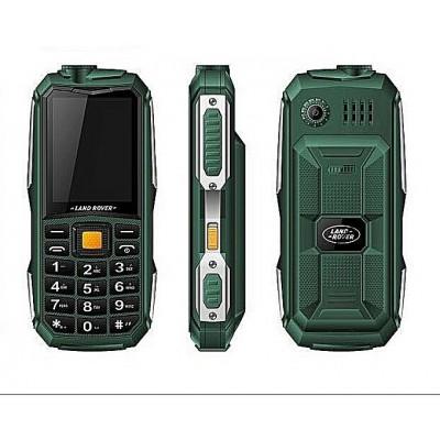 موبایل لندروور | Land Rover