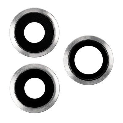 شیشه لنز دوربین آیفون 11 پرو (مکس) اصلی