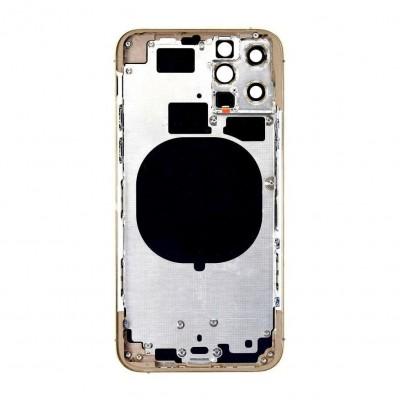 بدنه آیفون 11 پرومکس اصلی | Rear Frame Iphone 11Pro Max