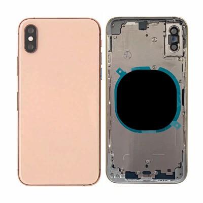 iPhone-XS-Body-Back-Panel