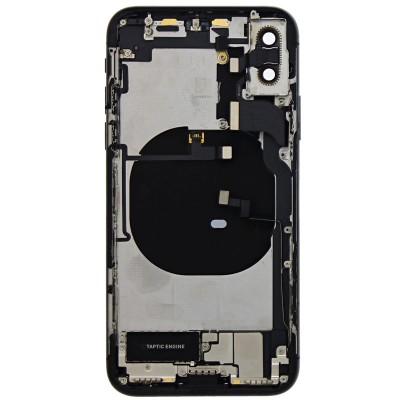 بدنه قاب کامل آیفون X اصلی | iPhone X Original Full Body Back Panel