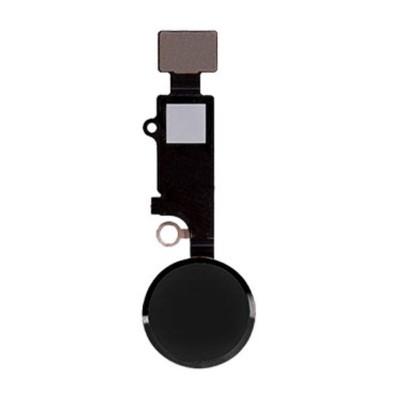 دکمه-هوم-آیفون-SE-2020-اصلی-مشکی