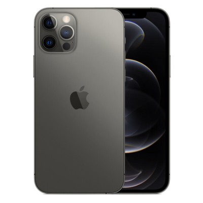 قیمت گوشی ایفون 12 پرو اپل خاکستری 512 گیگ