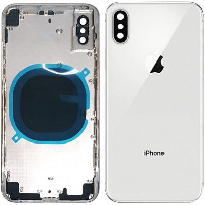 بدنه شاسی آیفون X اصلی | iPhone X Body Back Panel