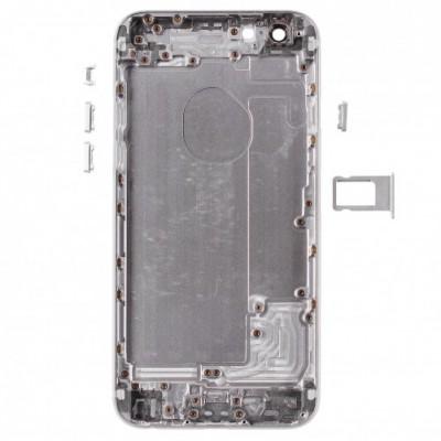 بدنه شاسی آیفون 6s های کپی | iPhone 6s Body Back Panel OEM