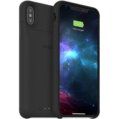 قاب سیلیکونی باتری دار آیفون XS Max اصلی | iPhone Smart Battery Case