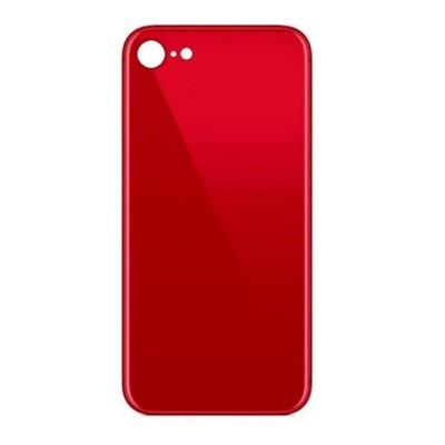 درب پشت آیفون SE 2020 اصلی قرمز