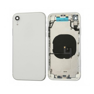 iPhone-XR-OEM-Rear-Body-Panel-White