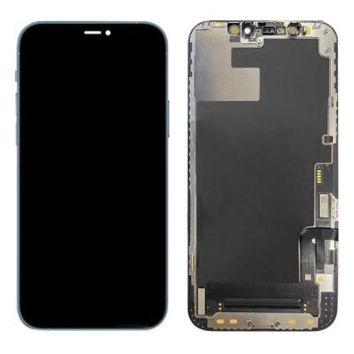 تاچ ال سی دی آیفون ۱۲ پرو مکس اپل | اصلی