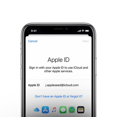 حل مشکل غیر فعال شدن اپل آیدی | Your Apple Id  Has  Been Disable