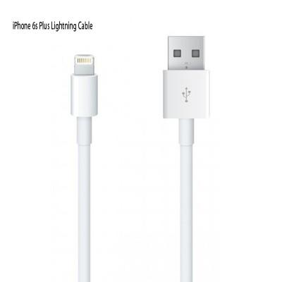 کابل شارژ آیفون 6 اس پلاس اپل | اصلی