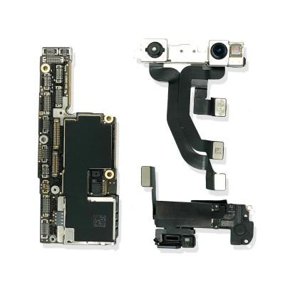 مادربرد-256GB-ایفون-X-اصلی