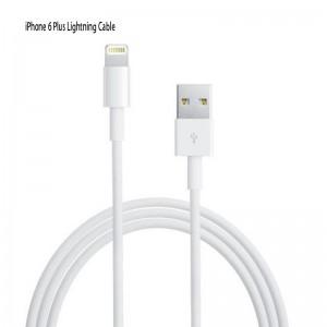 کابل شارژ آیفون 6 پلاس اپل | اصلی