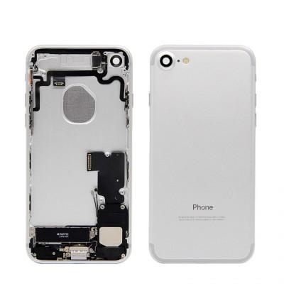 بدنه قاب کامل آیفون 7 اصلی   iPhone 7 Original Body Back Panel