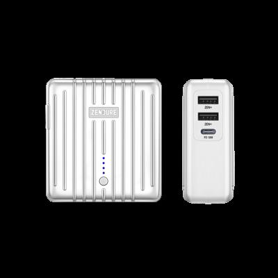 آداپتور-و-پاور-بانک-مدل-ZDMIX1-از-برند-zendure