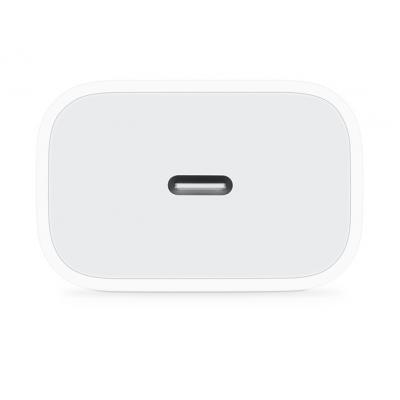آداپتور شارژر اپل  100% اورجینال خروجی 18 وات - Apple 18W USB Power Adapter