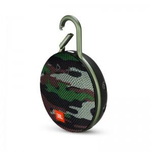 اسپیکر بلوتوثی های کپی جی بی ال مدل کلیپ 3    Clip 3 Portable Bluetooth Speaker High Copy
