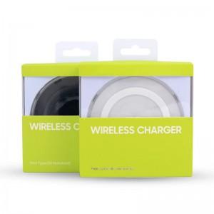 پایه شارژ رومیزی وایرلس | Wireless Charging Pad