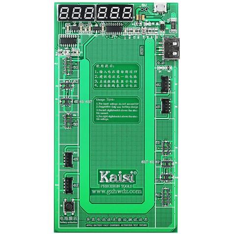 تستر باتری آیفون   iPhone Battery Tester