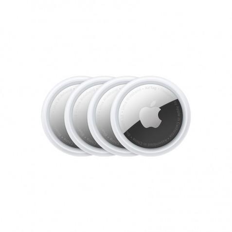 ردیاب ایرتگ اپل پک چهار عددی   Apple AirTag