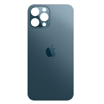 درب پشت آیفون 12 پرو اصلی   iPhone 12 Pro Rear Glass Panel