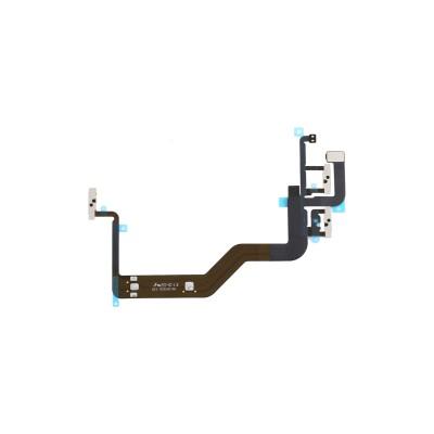 فلت ولوم و پاور آیفون 12 اصلی | iPhone 12 Volume & Power Buttons Flex Cable