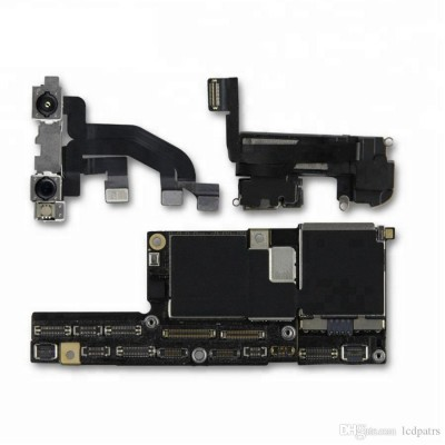 مادربرد آیفون XS Max حجم 64 گیگ اصلی   iPhone XS Max Original Logic Board