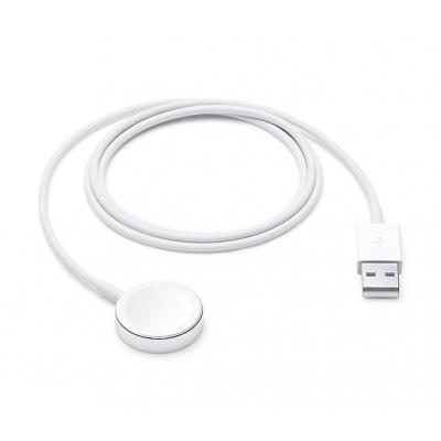 کابل شارژر آهنربایی اپل واچ تمامی مدلها | Apple Watch Magnetic Charger