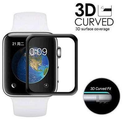 گلس اپل واچ 40 میلی متری Screen Saver Apple Watch 40mm
