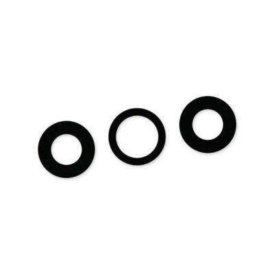 شیشه لنز دوربین آیفون 12 پرو اصلی | iPhone 12 pro Rear Camera Lens Cover