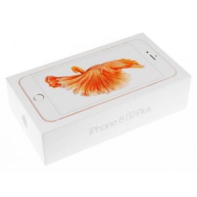 جعبه اصلی آیفون 6 اس پلاس   iPhone 6s Plus Original Box