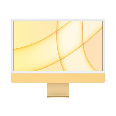 iMac-24-inch-M1-8-Core-GPU-2021-Yellow