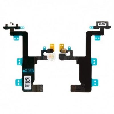 فلت دکمه پاور و فلش آیفون 6 اصلی | iPhone 6 Original Power Button Cable
