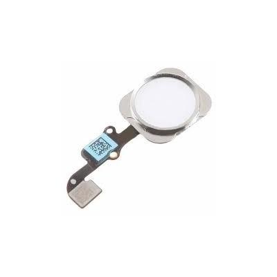 دکمه هوم اصلی آیفون 6 اس پلاس سفید   iPhone 6s Plus Home Button Assembly