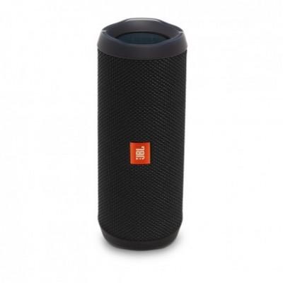 اسپیکر قابل حمل JBL Flip 4 Black