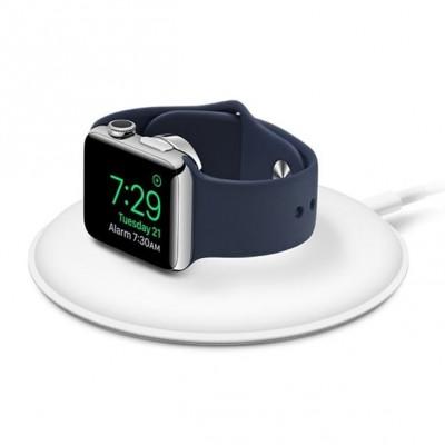 شارژر اورجینال مغناطیسی ساعت هوشمند اپل