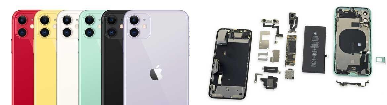خرید قطعات آیفون ۱۱   iPhone 11 Parts