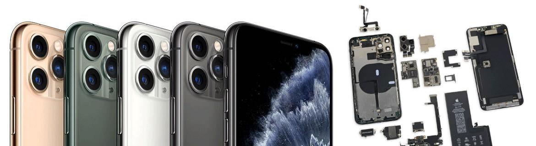 قطعات آیفون 11 پرو | iPhone 11 Pro Parts