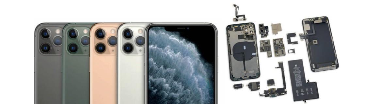 قطعات آیفون 11 پرو مکس   iPhone 11 Pro Max Parts