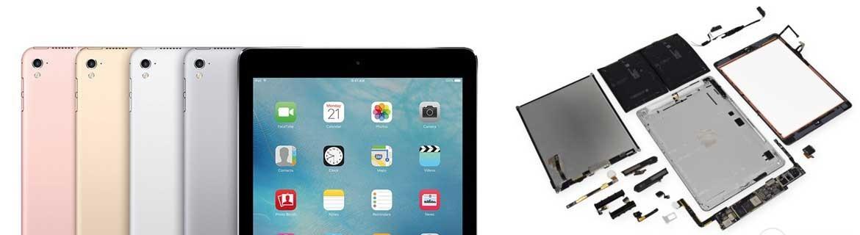 قطعات آیپد، iPad Parts