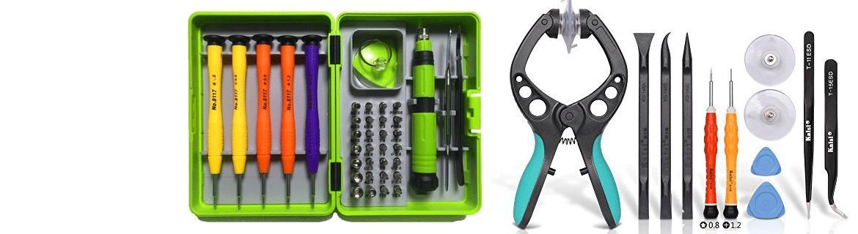 ابزار آلات برای تعمیر انواع محصولات اپل، تعمیر ایفون، تعمیر آیفون