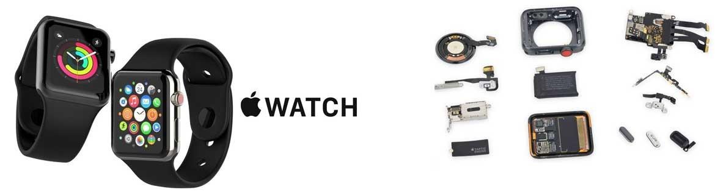 قطعات اپل واچ   Apple Watch Parts