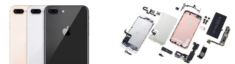قطعات آیفون ۸ پلاس | iPhone 8 Plus Parts