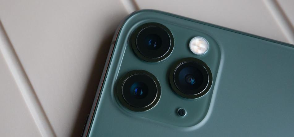 iphone 11 pro camera - لنزهای دوربین آیفون 11