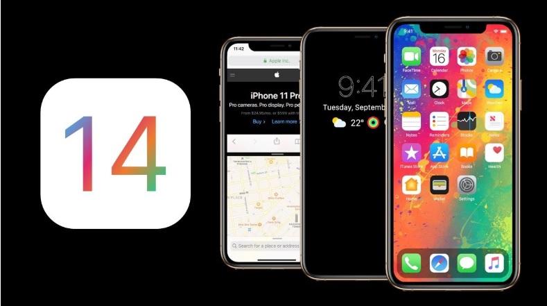 اخبار ios 14 در اپل سرویس ایران