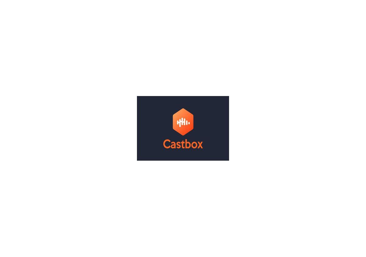 معرفی نرم افزار Castbox